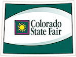 State of Colorado Magnets